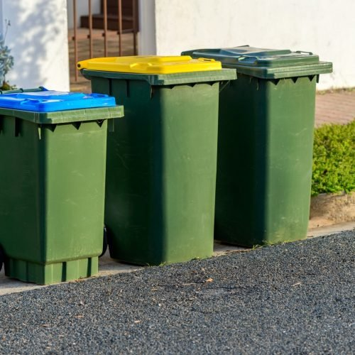 About Your Bins - Melbourne Bin Placement