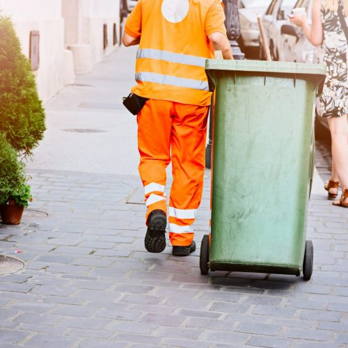 Melbourne Bin Placement - Your Bins